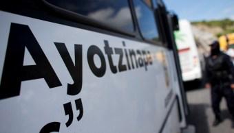 Liberan a 'La Rana' falsa, presunto involucrado en caso Ayotzinapa