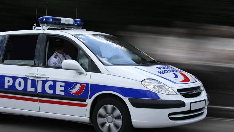 Balacera deja dos heridos en Campos Elíseos de París