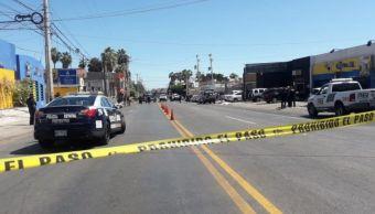 Violencia Sonora; matan a cuatro policías en Guaymas