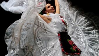 Ballet Amalia Hernández Festival Internacional Cervantino