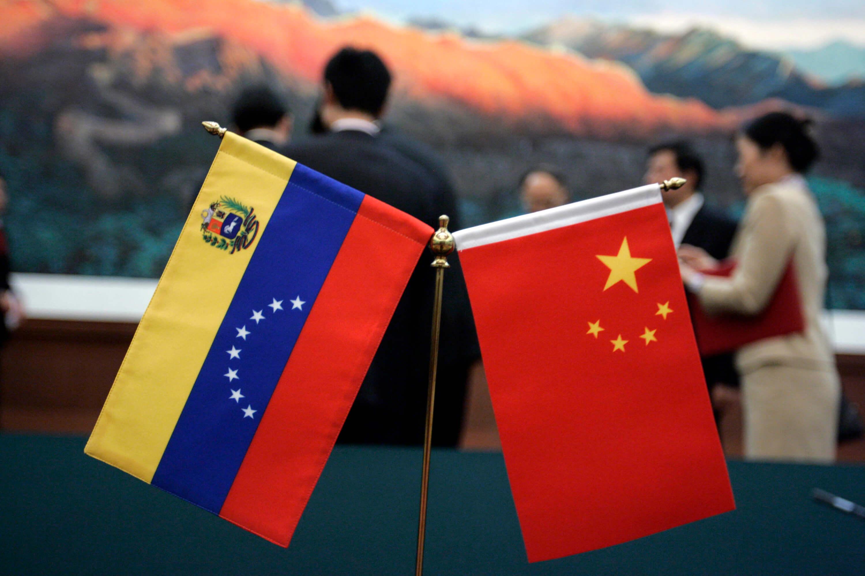 China tilda de ridículas acusaciones de intromisión por EE.UU