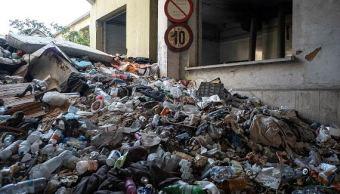 Tribunal suspende contrato de instalación planta de basura