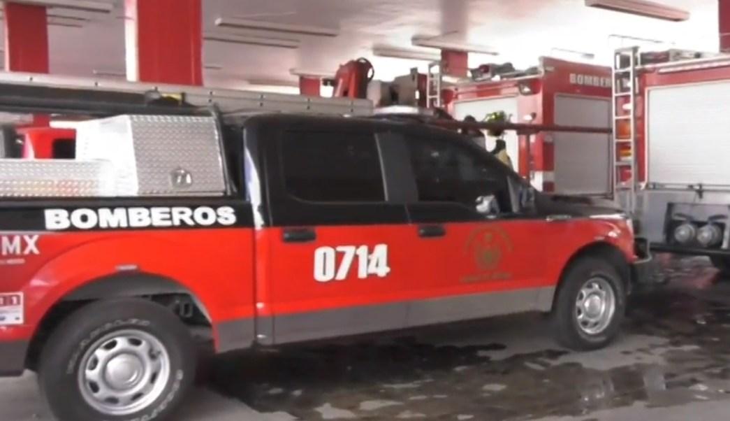 Cualquiera puede ser bombero en la CDMX si paga la plaza: Bomberos