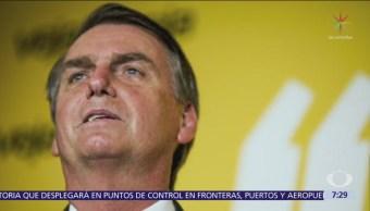 Brasil elegirá nuevo presidente en segunda vuelta