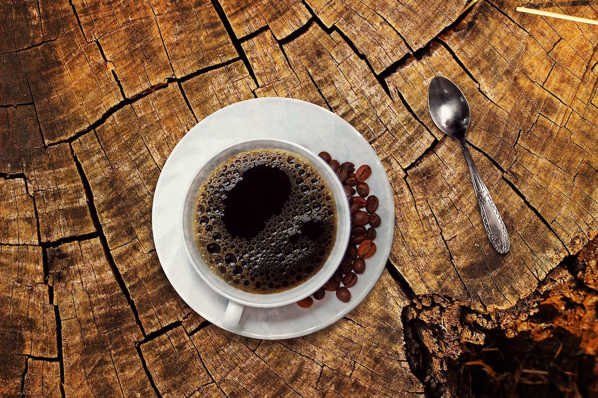 Las consecuencias cafeina de