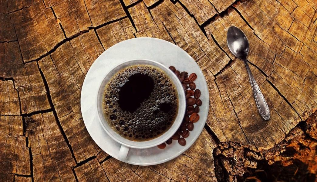 Más Café Salud Estudio Cafeína Consumo
