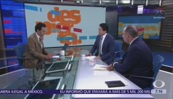 Cancelación de Texcoco, mesa de análisis en Despierta