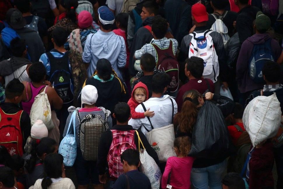 caravana-migrante-honduras
