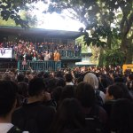CCH Azcapotzalco cumple cinco semanas sin clases