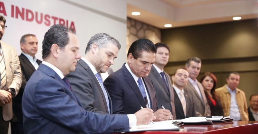 Centro de Competitividad de México busca hacer más competitivas a las Pymes (Enfoque Noticias)