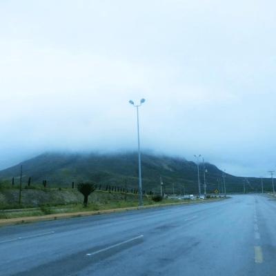 Emiten Alerta amarilla en Chihuahua por lluvias y aguanieve