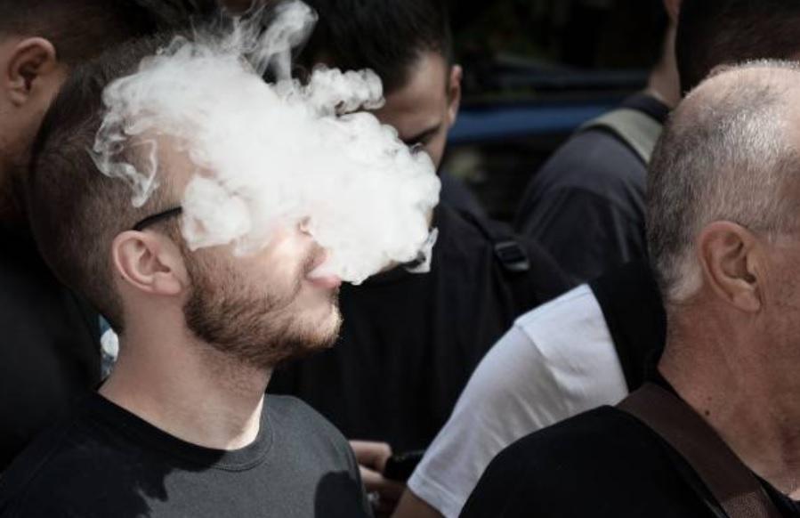 Viagra fumada, la nueva modalidad de tomar la pastilla azul