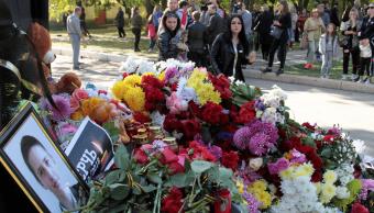 Crimea: Putin culpa a globalización de tiroteo