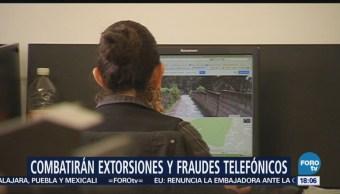 Condusef apoya en el combate al fraude telefónico