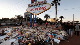 Las Vegas: Se cumple un año de masacre