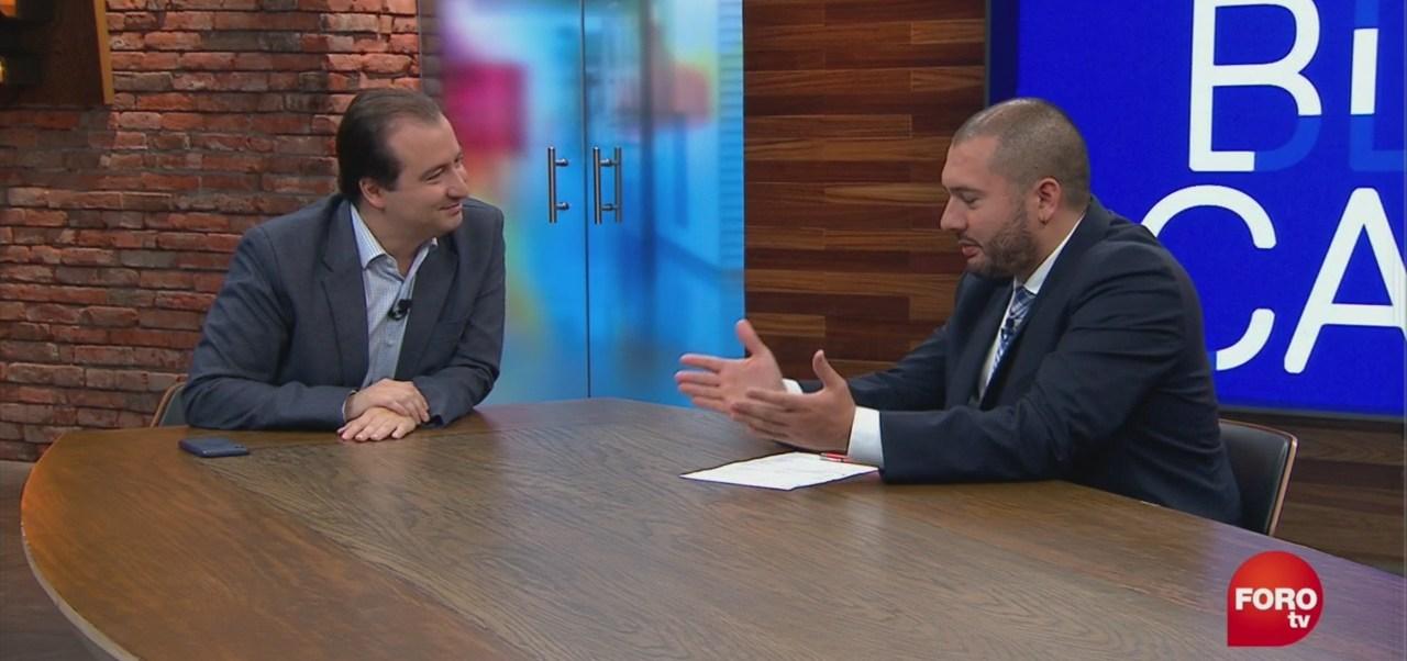 Conoce Efectos Irreversibles Cambio Climático Jorge Villarreal Padilla, Director De Política Climática Y Transporte
