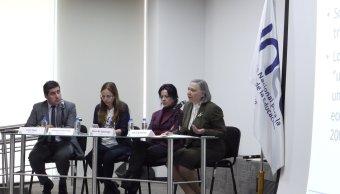 Evaluación magisterial debe mantenerse, dice Sylvia Schmelkes