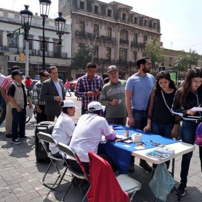 Consultas ciudadanas han polarizado al país, dice Roy Campos