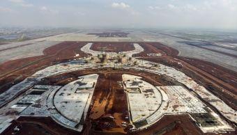 Consulta NAIM arriesga confianza de sector privado: Coparmex