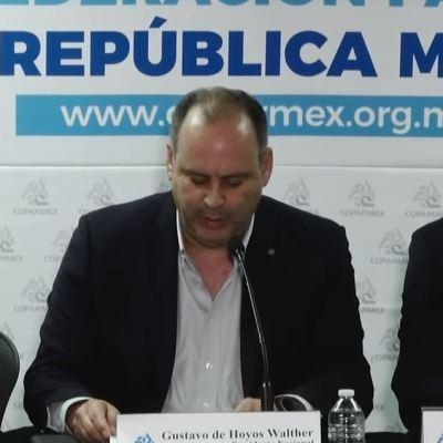 Consulta de aeropuerto carece de legitimidad y validez: Coparmex