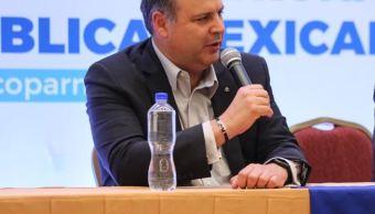 Sector patronal propone combatir operaciones fiscales falsas