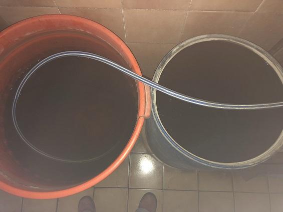 Corte de agua en CDMX inicia a las 8 horas de este miércoles