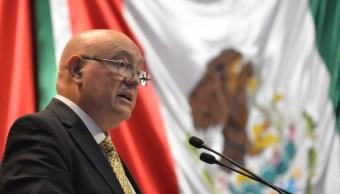 ASF presenta más denuncias en PGR por la Estafa Maestra