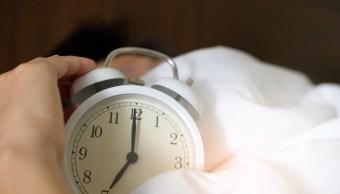Levantar Mañanas Razón Dysania Depresión Salter