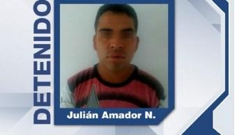 Seguridad Puebla; detienen a presunto homicida de estudiante