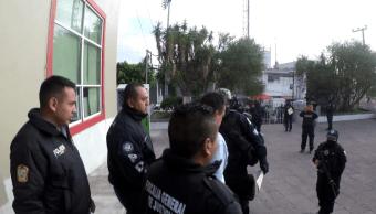 Detienen a presunto violador del kínder de San Juan de Aragón