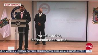 Detienen a tres por trata de personas en Puebla