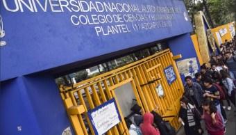 Detienen otra vez a joven vinculado a violencia en UNAM