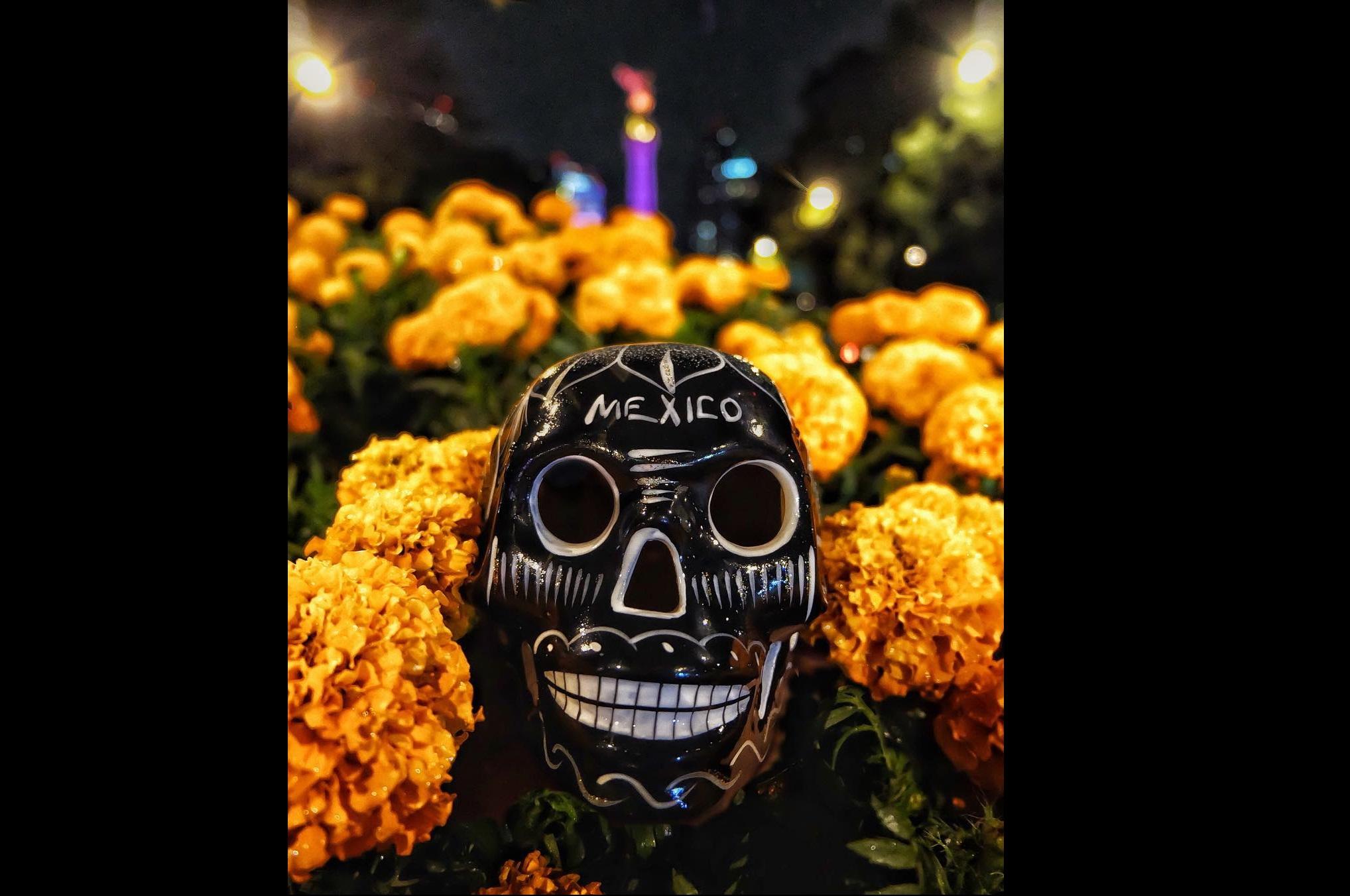 CMDX vivirá tercer Desfile de Día de Muertos