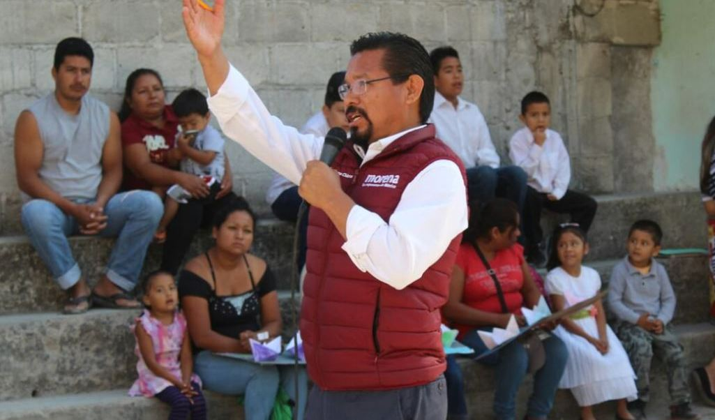 Diputado de Morena rechaza responsabilidad en accidente vial
