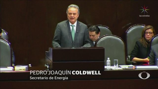 Diputados Cuestionan Pedro Joaquín Coldwell Precio Gasolinas