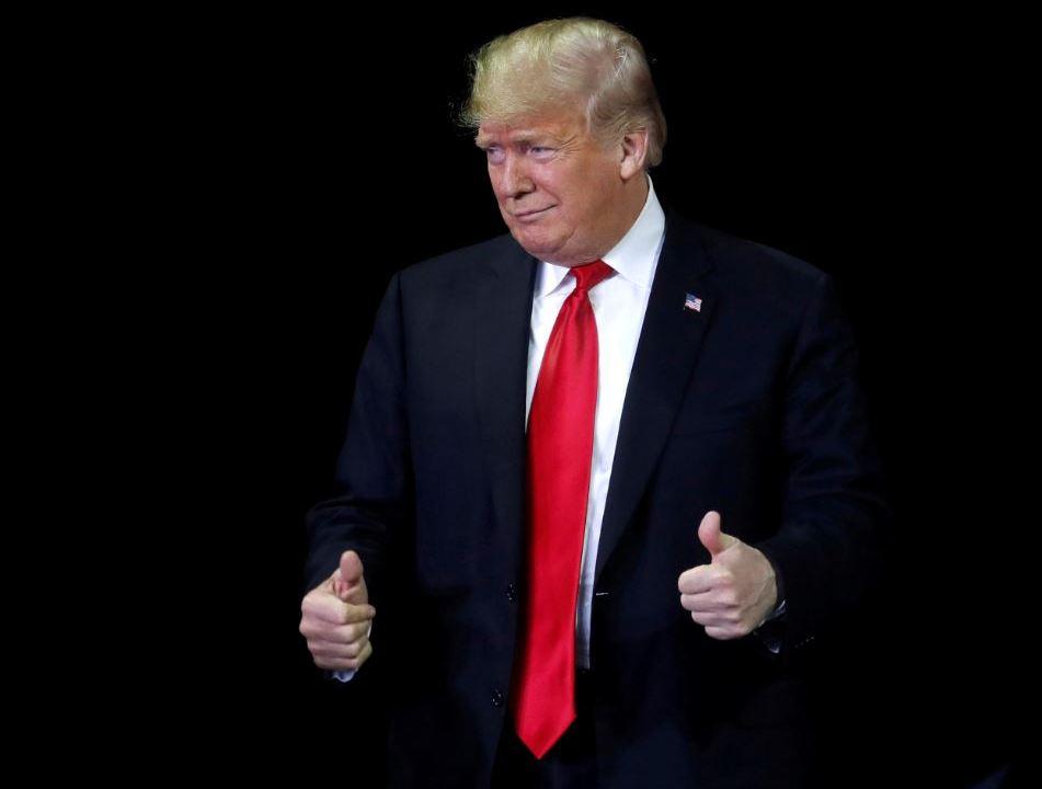 Donald Trump lanza nuevas críticas a Reserva Federal