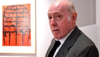 Muere el pintor español Eduardo Arroyo a los 81 años