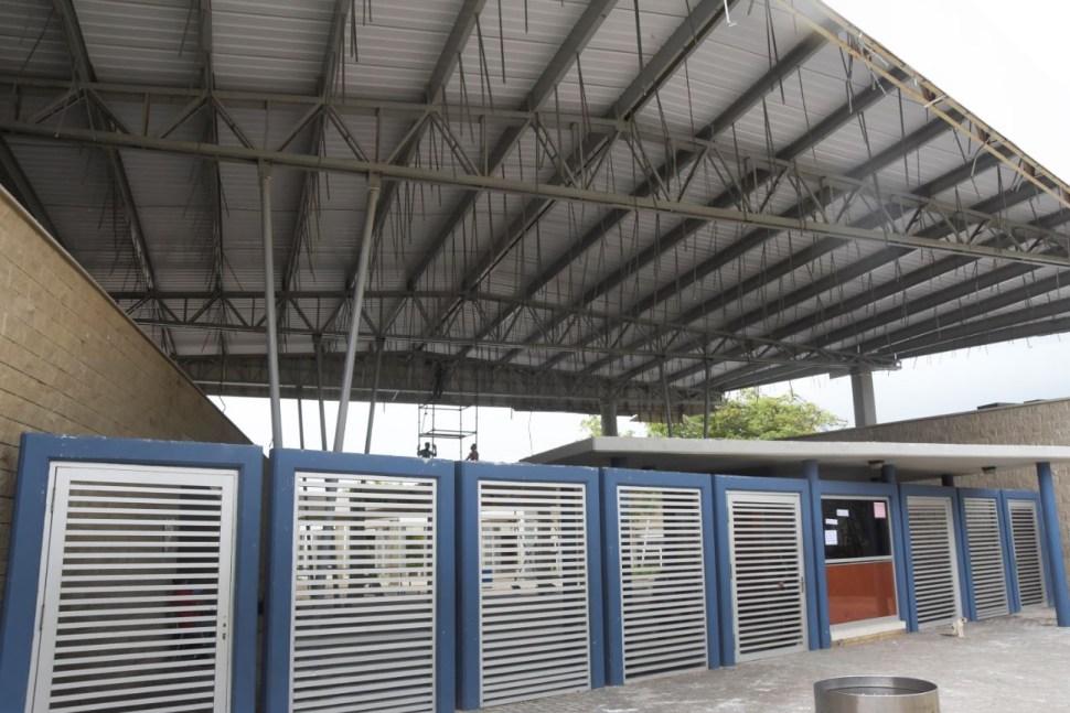 El IED Pies Descalzos, colegio construido por la fundación en 2013, es considerado de los mejores en Colombia por calificadoras (ElHeraldo)