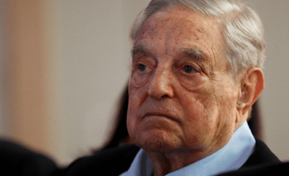 Hallan explosivo en la casa de George Soros