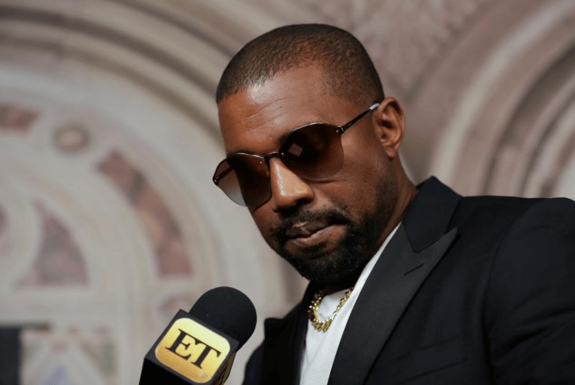 Kanye West visitó la Casa Blanca: