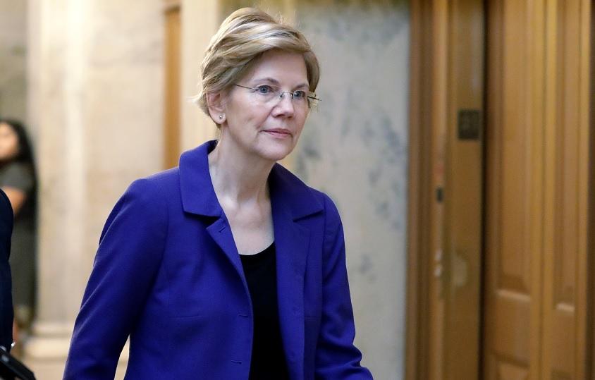 Burlas de Pocahontas de Trump callan con ADN de Warren