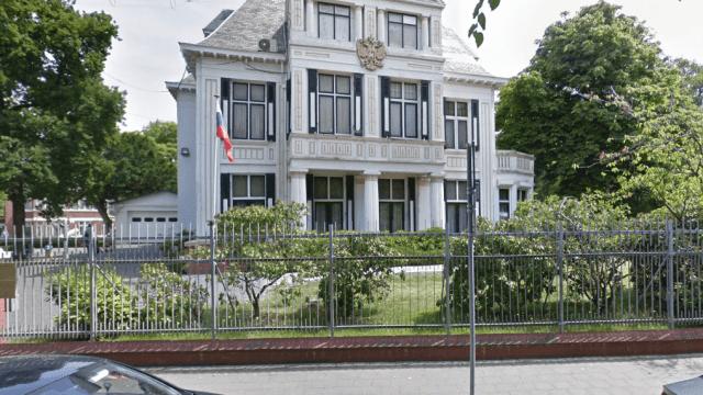 Rusia: Deportados de La Haya eran técnicos en sistemas de la embajada