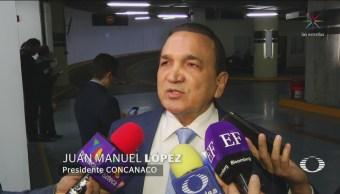 Empresarios Desacuerdo Consulta Nuevo Aeropuerto Senado