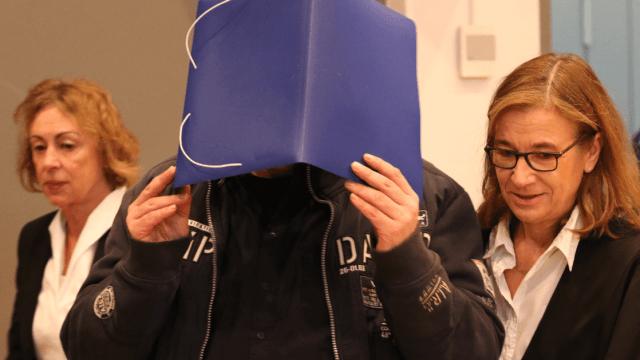 Alemania procesa a enfermero que mató a cien pacientes