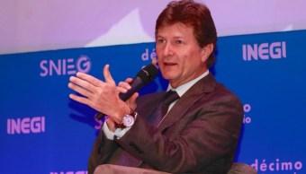 Sectur y empresarios defienden continuación del NAIM en Texcoco