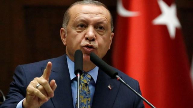 Erdogan: Asesinato de Khashoggi fue planificado