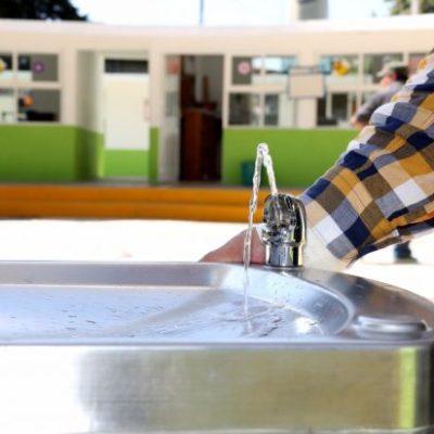 Suspenden clases en escuelas del Edomex por megacorte de agua