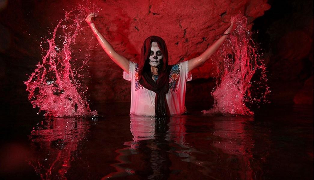 Etnias de México se reúnen en para celebrar Día de Muertos