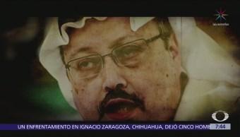 EU amenaza a Arabia Saudita por la desaparición de un periodista