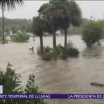 Expertos aseguran que huracán Michael fue categoría 5